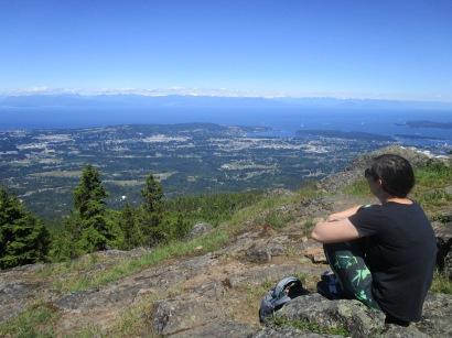 Mount Benson (17)