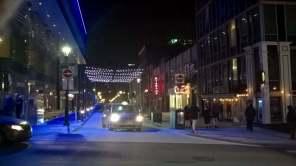 Argyle Street Halifax