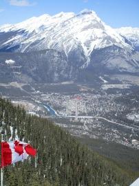 Banff Gondola (Sulphur Mountain) (17)