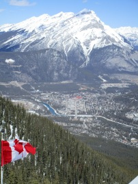 Banff Gondola (Sulphur Mountain) (17)