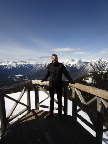 Banff Gondola (Sulphur Mountain) (39)