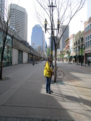 Stephen Ave
