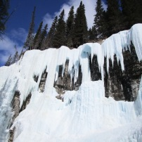 Johnston Canyon (18)