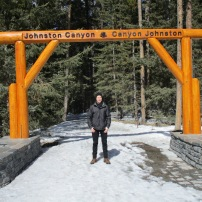 Johnston Canyon (27)