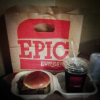 Epic Burger Chicago