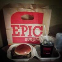 Epic Burger Chicago