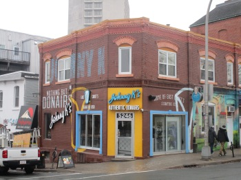 Johnny K's Downtown Halifax