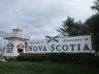 Welcome to Nova Scotia