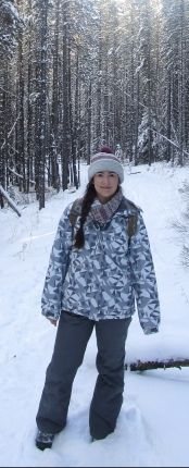 Ski Jacket and pants for lower temperatures