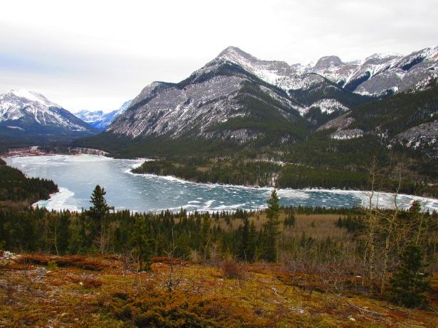 Barrier Lake (12)