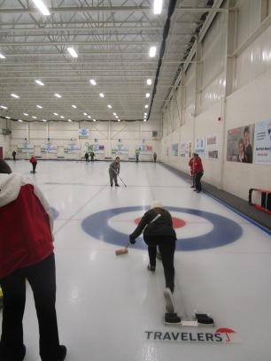 Curling (15)