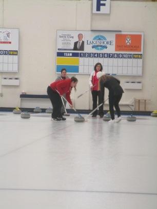 Curling (25)