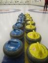 Curling Rocks