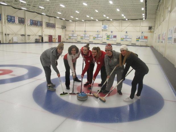 Curling (40)