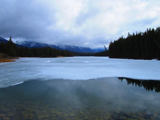 Lake Minnewanka (29).JPG