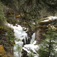 Maligne Canyon and Lake (4)