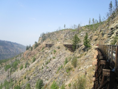 Myra Canyon (14)