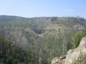 Myra Canyon (35)