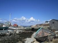 Fishing communities