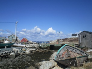 Fishing communities