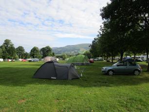 Camping UK