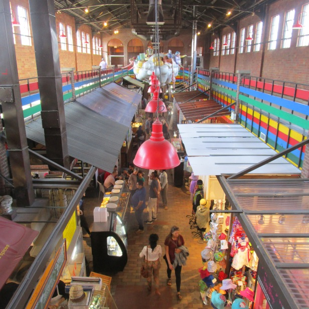 Inside the Market